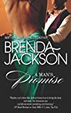 A Man's Promise (The Grangers, Book 2)