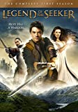 Legend of the Seeker: Complete First Season [DVD] [Import]