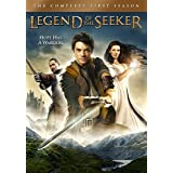 Legend of the Seeker: The Complete First Season [Import]by Craig Horner