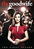 The Good Wife: The First Season [6 Discs]