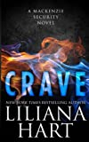 Crave (A MacKenzie Security Novel) (MacKenzie Family) (Volume 12)