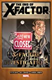 X-Factor Volume 21: The End of X-Factor (X-Factor (Numbered))