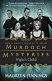 img - for Night's Child: A Detective Murdoch Mystery (Detective Murdoch Mysteries) book / textbook / text book
