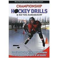 Championship Hockey Drills