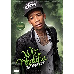 Khalifa, Wiz - The High Life: Unauthorized