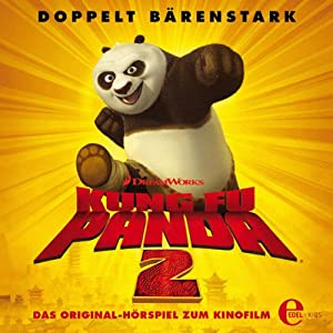 Kung Fu Panda 2 Hörspiel