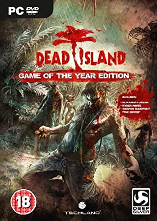 Dead Island Game of the Year Edition [Download]