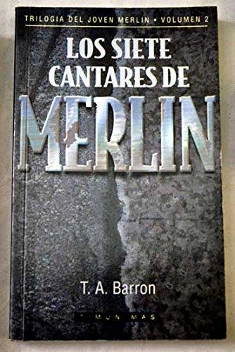 Los Siete Cantares De Merlín descarga pdf epub mobi fb2