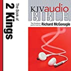 King James Version Audio Bible: The Book of…