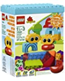 LEGO DUPLO Toddler Starter Building Set 10561