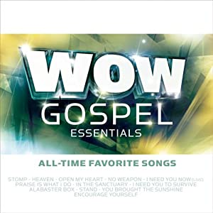 WOW Gospel Essentials