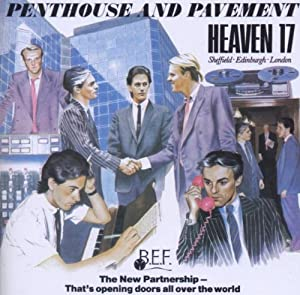 Penthouse & Pavement