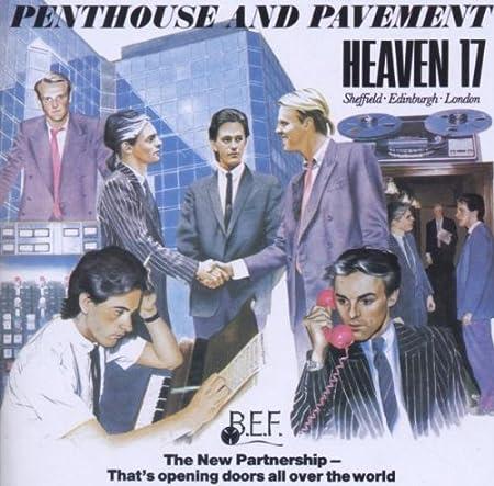 Penthouse & Pavement
