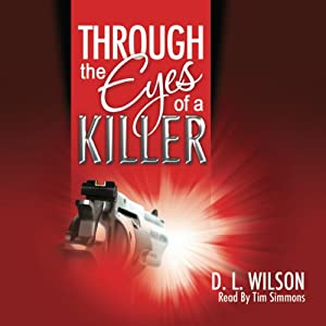 Through the Eyes of a Killer Audiobook