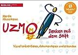 UZMO - Denken mit dem Stift: Visuell präsentieren