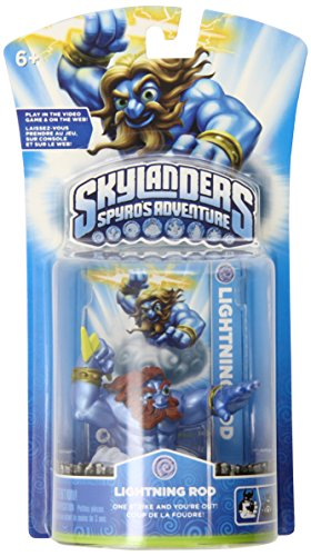 Skylanders Spyro's Adventure: Lightning Rod - 1
