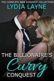 The Billionaire's Curvy Conquest: The Complete BBW Romance Collection