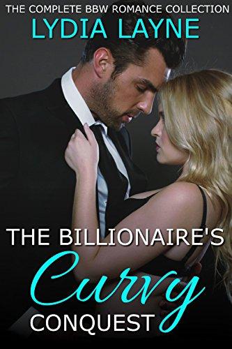 The Billionaire's Curvy Conquest: The Complete BBW Romance Collection