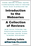 Introduction to the Webseries: A Collection of Reviews