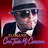 Con Todo MI Corazon - Single