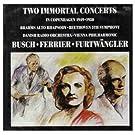 Copenhagen Concerts,1949-50