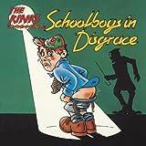 Schoolboys In Disgrace (Reissue)