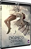 DA VINCI DEMONS saison 2 [Blu-ray]