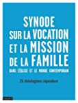 La vocation et la mission de la famil...