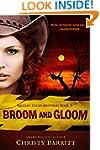 Broom and Gloom: Squeaky Clean Myster...
