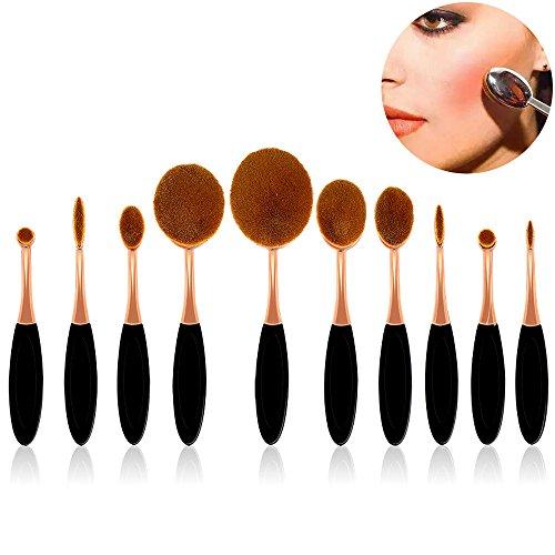 sunroyal-para-ella-maquillaje-nuevo-profesional-10-pinceles-soft-oval-de-los-sistemas-de-cepillo-del