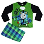 Thomas the Tank Engine Pyjamas | Thom...