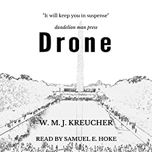 Drone Audiobook