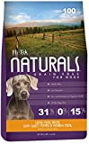 Hi-Tek Naturals Grain Free Lamb Meal and Sweet Potato Formula Dry Dog Food, 30 Pounds