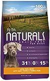 Hi-Tek Naturals Grain Free Lamb Meal And Sweet Potato Formula Dry Dog Food, 30 Pounds