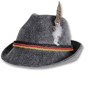 German Alpine Hat
