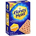 Honey Maid Graham Crackers (14.4-Ounce Boxes, 12-Pack) from Honey Maid