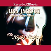 The Night Before | [Lisa Jackson]
