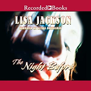 The Night Before Audiobook