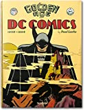 img - for The Golden Age of DC Comics book / textbook / text book