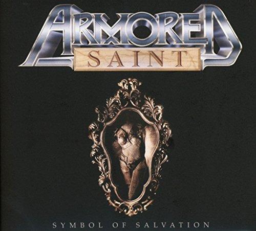 Audio CD : Symbol Of Salvation [+Peso($32.00 c/100gr)] (US.AZ.10.69-0-B07B5WFV1Q.387)