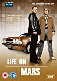 Life on Mars - BBC Series 1 (New Packaging) [DVD]