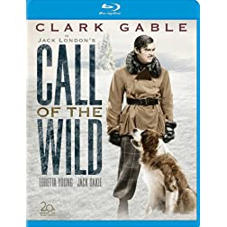 Call of the Wild [Blu-ray]
