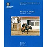 img - for Poverty in Albania: A Qualitative Assessment (World Bank Technical Paper) book / textbook / text book