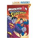 Superman Classic: Superman versus Bizarro (I Can Read Book 2)