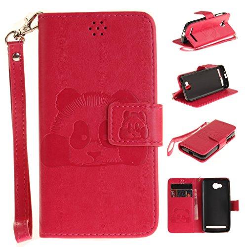 huawei-y3ii-case-huawei-y3-2-case-cute-panda-carved-pattern-pu-leather-horizontal-wallet-case-magnet