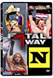 Fatal Four Way 2010