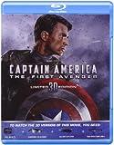 Captain America - The First Avenger (3D)