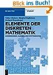 Elemente der Diskreten Mathematik: Za...