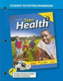 Teen Health Course 2 Student Activities Workbook