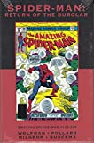 img - for Spider-Man: Return of the Burglar (Marvel Premiere Classic Vol 97 DM Ed) book / textbook / text book